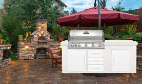 Built In Gas Grills Napoleon Built In Mirage 730 Gas Grill With Infrared Bottom And