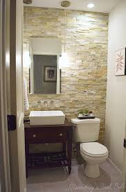 How To Do Interior Design How To Install A Stone Wall In Your Home