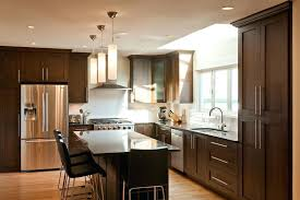 Kitchen Cabinets With Frosted Glass Wood And Glass Kitchen Cabinet U2013 Veseli Me