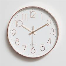 Minimalist Clock popular shaped clock buy cheap shaped clock lots from china shaped