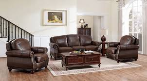 Small Chairs For Living Room Living Room Inspirations Small Leather Club Chair Brown Leather