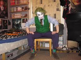 Joker Nurse Halloween Costume Definitive Tdk Joker Costume Thread Project 49