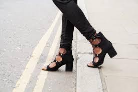 lace up sandals trend u2013 vogue kw