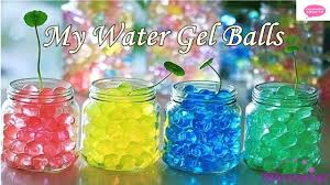 Decorate Water Bottle Giant Orbeez Water Balloon Giant Orbeez Decoration Water Gel Balls