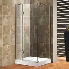 30 Shower Door 30 Shower Base Socialdecision Co