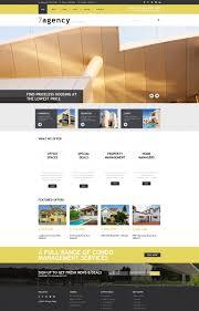 real estate responsive joomla template 59092