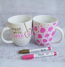 Beautiful Coffee Cups Coffee Cup Decoration Ideas Seoegy Com