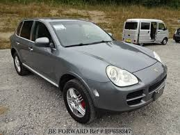 porsche cayenne 2003 for sale used 2003 porsche cayenne s gh 9pa00 for sale bf658347 be forward