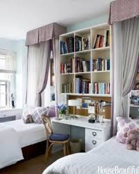Bunk Bed With Shelves Bookcase Bunk Bed Foter