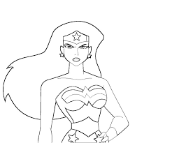 coloring pages woman coloring