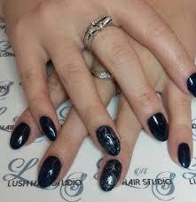 beautiful patriotic nail designs 7 black nail design shellac