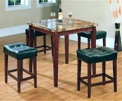 home bar table set kitchen bar table with storage yurui me