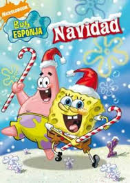 Bob Esponja: Especial Navidad