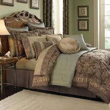 Jcpenney Comforters Amazon Com Croscill Home Fashions Marcella Comforter Set King