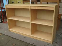 Long Low Bookcase Wood Wood Deck Design Plans Long Low Bookcase Plans