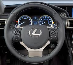 lexus lfa steering wheel 2014 lexus is preview lexus enthusiast