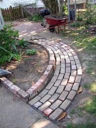 garden path garden path designs pebble path concrete path