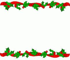 christmas decorations borders u2013 decoration image idea