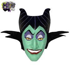 disneyland paris disney villains latex rubber u0026 fabric halloween