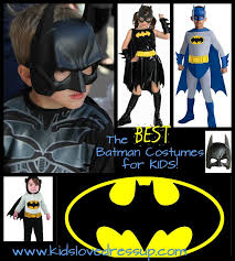 Batman Costume Spirit Halloween 25 Batgirl Costume Kids Ideas Party Packs