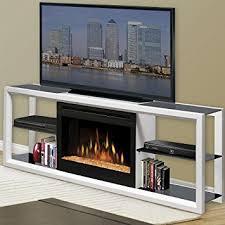Fireplaces Tv Stands by Amazon Com Novara 64