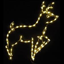 Lighted Yard Decorations Lighted Outdoor Decorations Lighted Animal Decorations