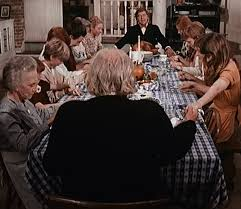 reviews the waltons the thanksgiving story