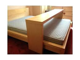 bed table on wheels bed tray on wheels swivel bed tray table for bed with wheels ikea