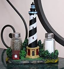 Lighthouse Garden Decor Amazon Com George S Chen Imports Ss G 41423 Round Top