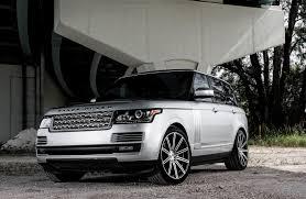 customized range rover interior customized range rover exclusive motoring miami fl