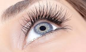Professional Eyelash Extension Académie Diva North Shore Of Montreal Deal Of The Day Groupon