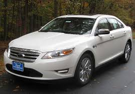 Ford Taurus Wikipedia