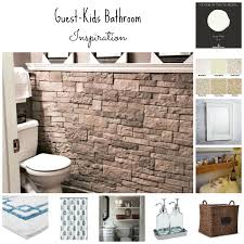 guest bathroom ideas pictures guest bathroom kid s bathroom inspiration sweet parrish place