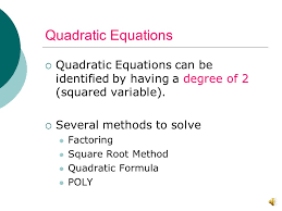 complex number system class 2 college algebra objectives solve quadratic equations add subtract multiply