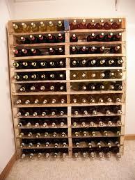 do it yourself wine racks 25 best ideas about diy wine racks on
