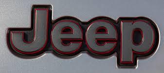 jeep black emblem jeep grand wk2 badges and nameplates
