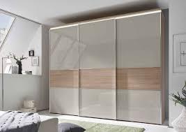 Schlafzimmer Komplett Eiche Sonoma Staud Schlafräume Heute Sinfonie Plus Schwebetürenschränke