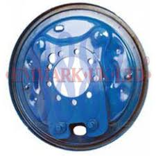 brake drum backing plate c5nn2212d em7381 emmark uk