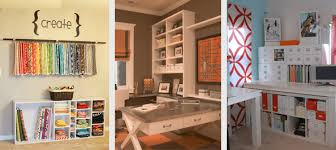 Craft Room Closet Organization - craft room clutter organize it carolina closets