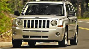jeep patriot 2 0 crd essai jeep patriot 2 0 crd 140 ch test auto turbo fr