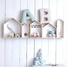 rangement mural chambre bébé étagère murale chambre bébé pour de meilleures expériences etagere