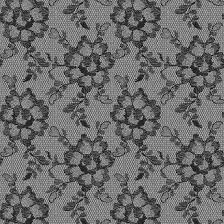 tempaper textured lace removable wallpaper smokey