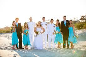 real wedding a bright u0026 beachy affair two bright lights blog
