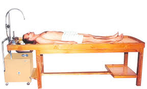 ayurvedic massage table for sale sanjeevni ayurveda
