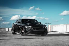 dodge charger hellcat dodge charger hellcat velgen wheels split5 satin black 20x9