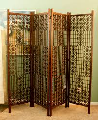 Metal Room Dividers by Bamboo Room Divider Med Art Home Design Posters