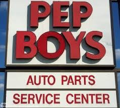 pep boys black friday donut part 14