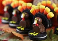 thanksgiving food decoration ideas news