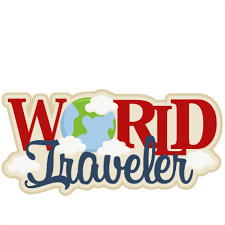 World Traveller images World traveller clipart clip art library png