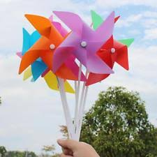 plastic resin garden windmills u0026 wind spinners ebay